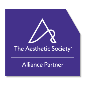 The Aesthetic Society Alliance Partner